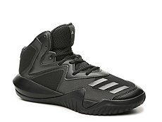 adidas Crazy Team Basketball Shoe - Mens