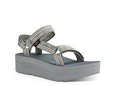 Teva Flatform Universal Patterned Sandal