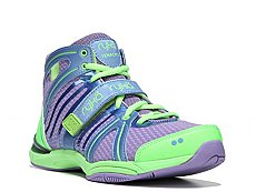 Ryka Tenacity Neon Training Shoe - Womens