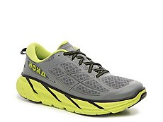 Hoka One One Clifton 2 Lightweight Running Shoe - Mens