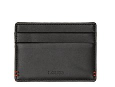 Lodis RFOB Money Clip Leather Card Case Wallet