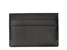 Lodis RFOB Mini ID Case Leather Wallet