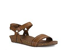 Teva Ysidro Stitch Flat Sandal