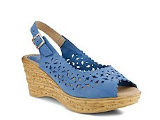 Spring Step Chaya Wedge Sandal