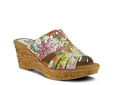 Spring Step Viniko Wedge Sandal
