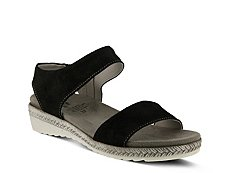 Spring Step Evi Wedge Sandal