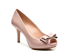 Kelly & Katie Eleanore Pump