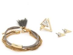One Wink Marble Jewelry Set Dsw