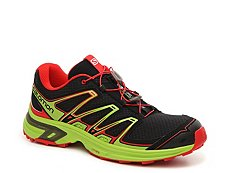 Salomon Wings Flyte 2 Trail Running Shoe - Mens