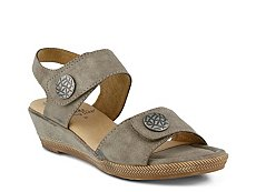 Spring Step Magali Wedge Sandal