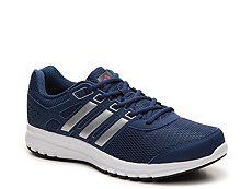 adidas Duramo Lightweight Running Shoe - Mens