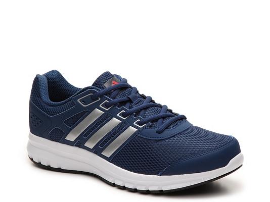 adidas Duramo Lightweight Running Shoe - Mens