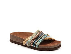 Dolce by Mojo Moxy Chismo Flat Sandal