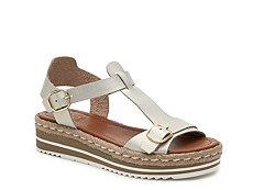 Mojo Moxy Trademark Wedge Sandal