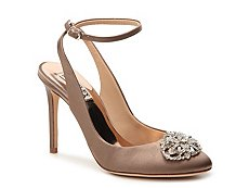 Badgley Mischka Darwyn Pump