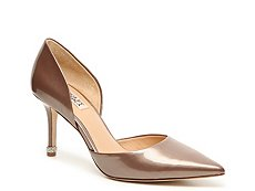 Badgley Mischka Naya Pump