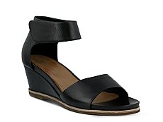 Spring Step Tithe Wedge Sandal