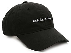 David & Young Bad Hair Day Baseball Cap