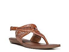 Fergalicious Sadey Flat Sandal
