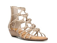 Fergalicious Gartnett Gladiator Sandal
