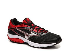 Mizuno Wave Impetus 4 Lightweight Running Shoe - Mens