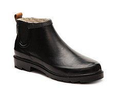 Chooka Top Solid Low Rain Boot