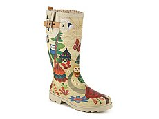 Chooka Forest Friends Rain Boot