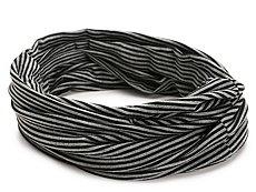 Capelli Stripe Headwrap