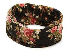 Capelli Rose Head Wrap