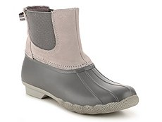 Sperry Top-Sider Saltwater Brooke Duck Boot