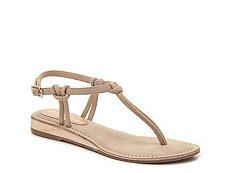 Matisse Effie Flat Sandal