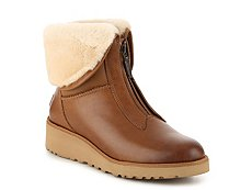 UGG Caleigh Wedge Bootie