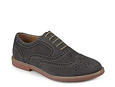 Vance Co. Lantz Wingtip Oxford