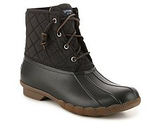 Sperry Top-Sider Saltwater Nylon Duck Boot