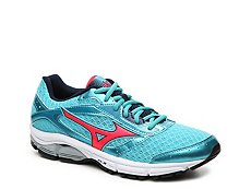 Mizuno Wave Impetus 4 Lightweight Running Shoe - Womens