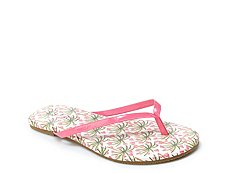 Esprit Party-E2-B Flat Sandal