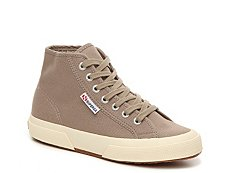 Superga 2795 High-Top Sneaker
