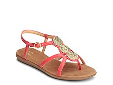 A2 by Aerosoles Country Chlub Flat Sandal