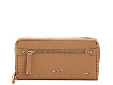 Nine West Classic Zip Wallet