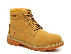 Wolverine Polk Steel Toe Work Boot