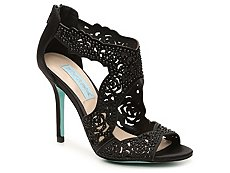 Betsey Johnson Livie Sandal