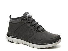 Skechers Flex Advantage 2.0 Mid-Top Sneaker