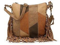 Jessica Simpson Delilah Crossbody Bag