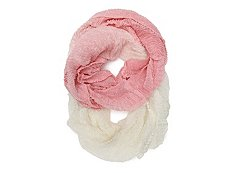 Cejon Accessories Ombre Infinity Scarf