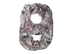 Cejon Accessories Fading Walls Infinity Scarf