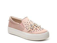 Steve Madden Glamour Slip-On Sneaker