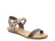 Blowfish Bamb Flat Sandal
