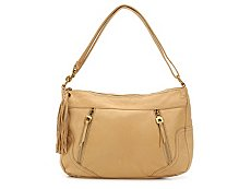 Hobo Forrest Leather Shoulder Bag