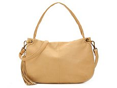 Hobo Vale Leather Shoulder Bag