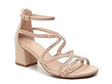 Callisto of California Sassa Sandal
